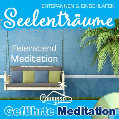 CD Seelenträume - Meditation zum Feierabend