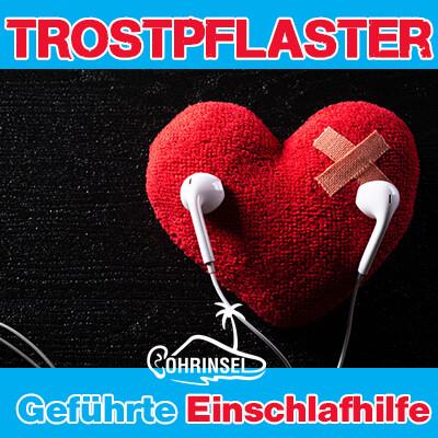 MP3 Trostpflaster - Einschlafhilfe zur Trauerbewältigung