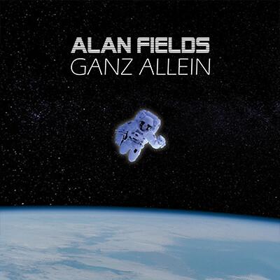 MP3 Alan Fields - Ganz allein [Musikalbum]