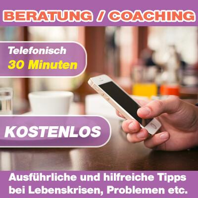 Telefonische Lebensberatung - GRATIS - 30 Min.
