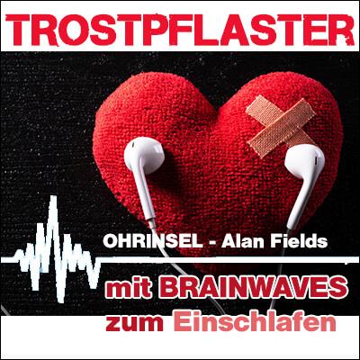 MP3 BRAINWAVES: Trostpflaster [zum Einschlafen]