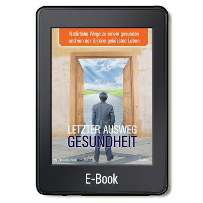 E-Book - Letzter Ausweg Gesundheit (epub)