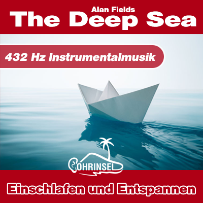 MP3 432 Hz Musik - The deep sea