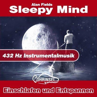 CD 432 Hz Musik - Sleepy mind