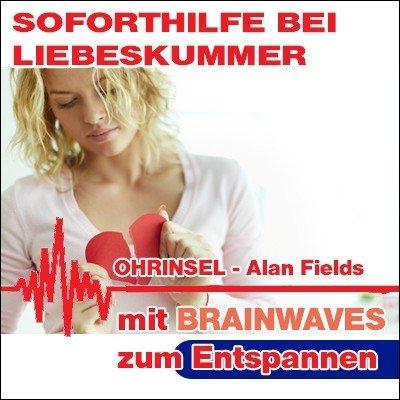 CD BRAINWAVES: Hilfe bei Liebeskummer - Geführte Meditation [Zum Entspannen]