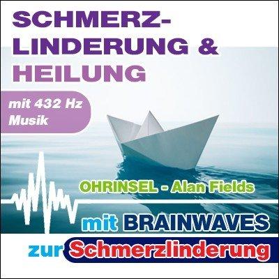 CD BRAINWAVES Meditation zur Schmerzlinderung - mit 432 Hz Musik [Zur Schmerzlinderung]