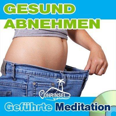 CD Gesund Abnehmen - Geführte Meditation