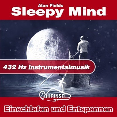 MP3 432 Hz Musik - Sleepy mind