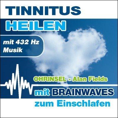 MP3 BRAINWAVES Meditation Tinnitus heilen - mit 432 Hz Musik [Zum Einschlafen]