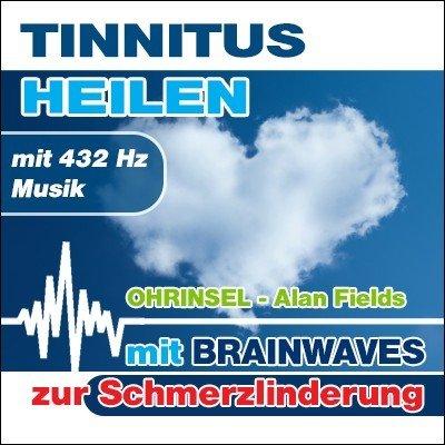 MP3 BRAINWAVES Meditation Tinnitus heilen - mit 432 Hz Musik [Zur Schmerzlinderung]