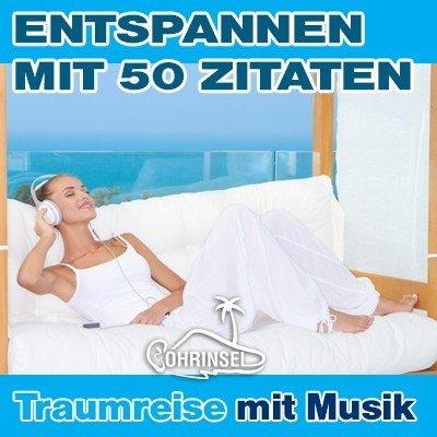 MP3 Entspannen mit 50 Zitaten