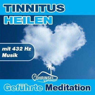 MP3 Geführte Meditation zur Heilung von Tinnitus - mit 432 Hz Musik