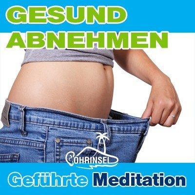 MP3 Gesund Abnehmen - Geführte Meditation