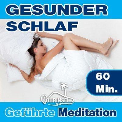 MP3 Gesunder Schlaf - Geführte Meditation