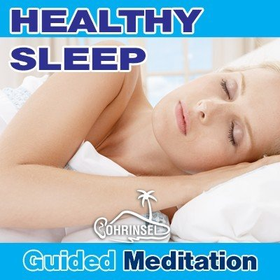 MP3 Guided meditation for sleep