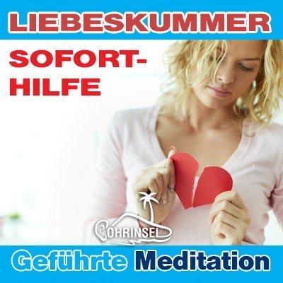 MP3 Hilfe bei Liebeskummer - Geführte Meditation