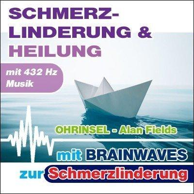 MP3 BRAINWAVES Meditation zur Schmerzlinderung - mit 432 Hz Musik [Zur Schmerzlinderung]