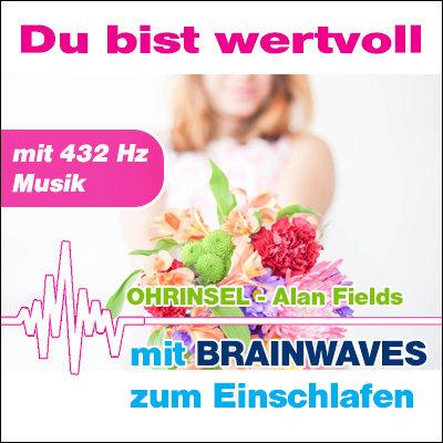 MP3 BRAINWAVES Meditation Selbstliebe [Zum Einschlafen]