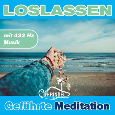 MP3 Geführte Meditation zum Loslassen