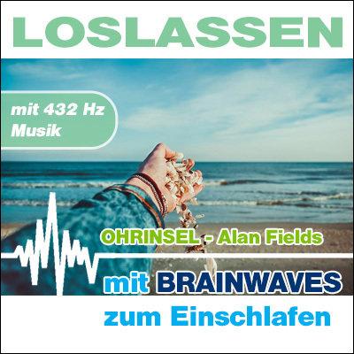 MP3 BRAINWAVES Meditation zum Loslassen [Zum Einschlafen]