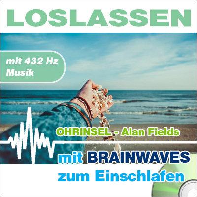 CD BRAINWAVES Meditation zum Loslassen [Zum Einschlafen]