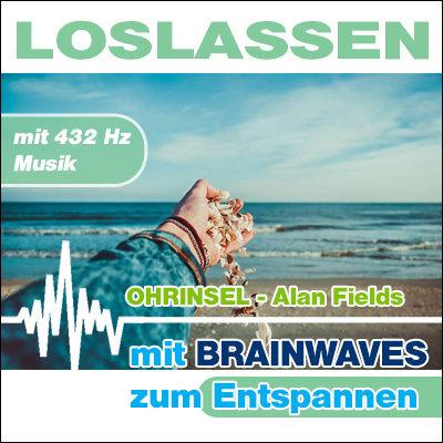 MP3 BRAINWAVES Meditation zum Loslassen  [Zum Entspannen]