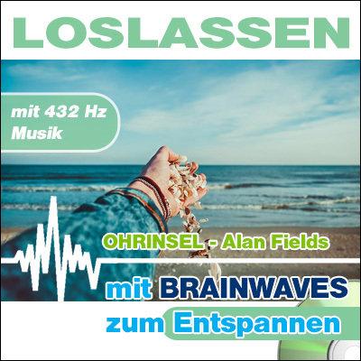 CD BRAINWAVES Meditation zum Loslassen  [Zum Entspannen]