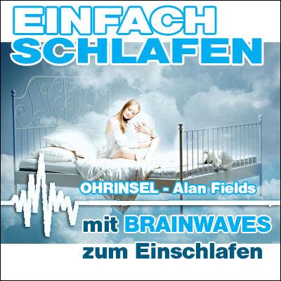 MP3 BRAINWAVES Einfach schlafen [Zum Einschlafen]