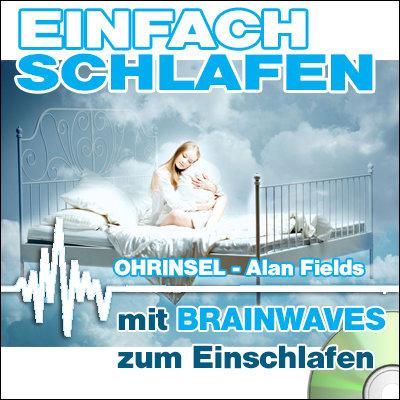 CD BRAINWAVES Einfach schlafen [Zum Einschlafen]