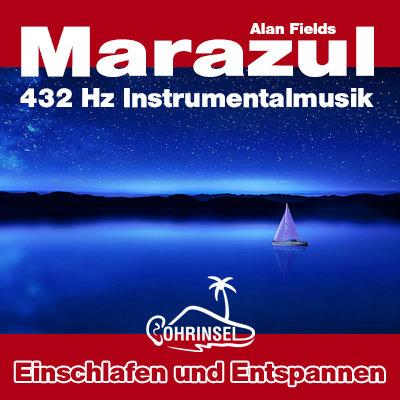 MP3 432 Hz Musik - Marazul