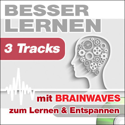 CD BRAINWAVES Besser Lernen [Zum Lernen und Entspannen]