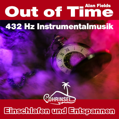 MP3 432 Hz Musik - Out of Time
