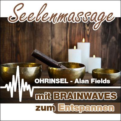MP3 BRAINWAVES: Seelenmassage  [Zum Entspannen]