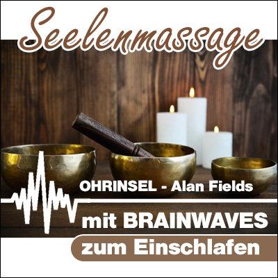 MP3 BRAINWAVES: Seelenmassage [zum Einschlafen]