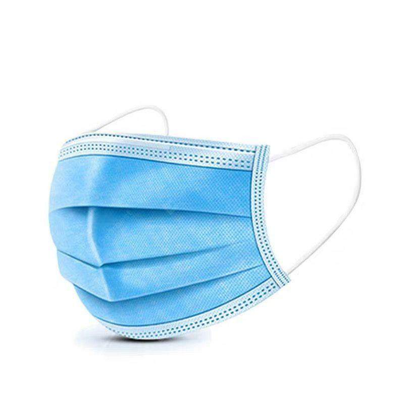 PV Surgical Face Mask (2,500 Units) SFM002