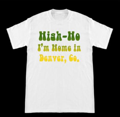 High Ho Denver, Co