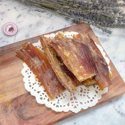 Beef Tendon Paddywack Dental Chew