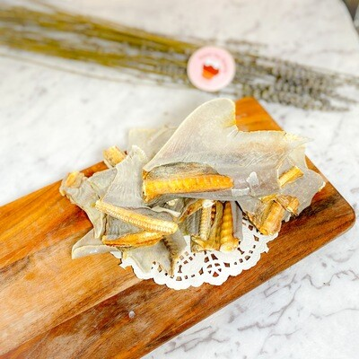 Shark Fin Blades with Cartilage Dog Treat | Load of Glucosamine | Aussie Sustainable Harvested