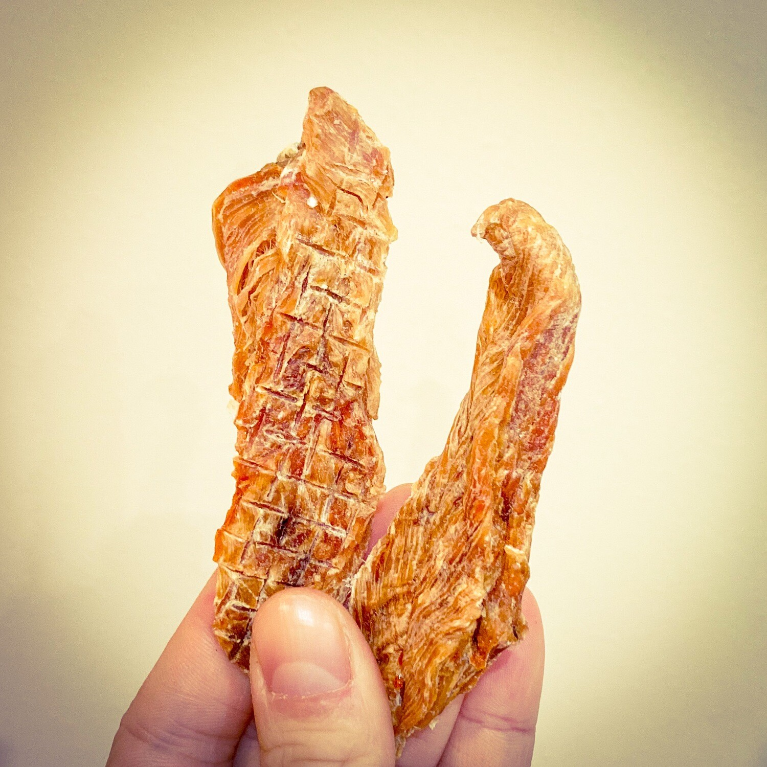 Chicken Tenderloin Jerky Treat
