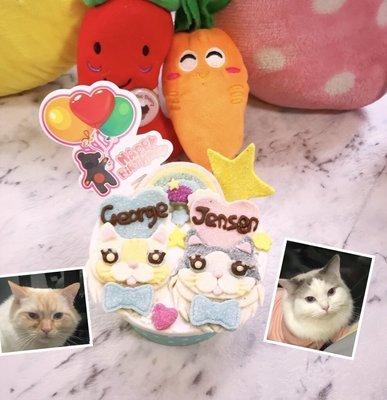 Cat Cake | 3.5
