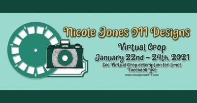 Virtual Crop (Jan 22-24/2021)