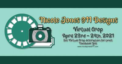Virtual Crop (April 23-24 2021)