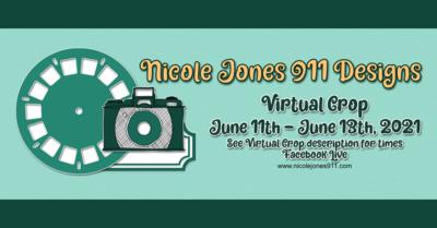 Virtual Crop (June 11-12 2021)