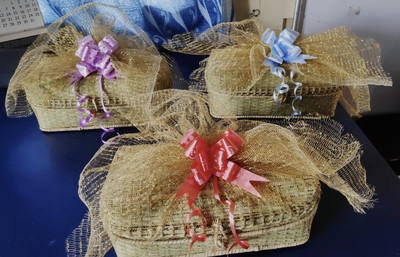 CountrySpices Gift Pack - Honey & Spice Chocolates