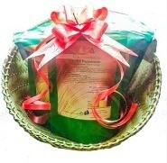 CountrySpices Gift Package - 1