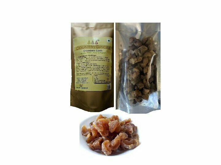 CountrySpices Gooseberry / Amla Candy
