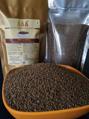 CountrySpices Perilla Seeds