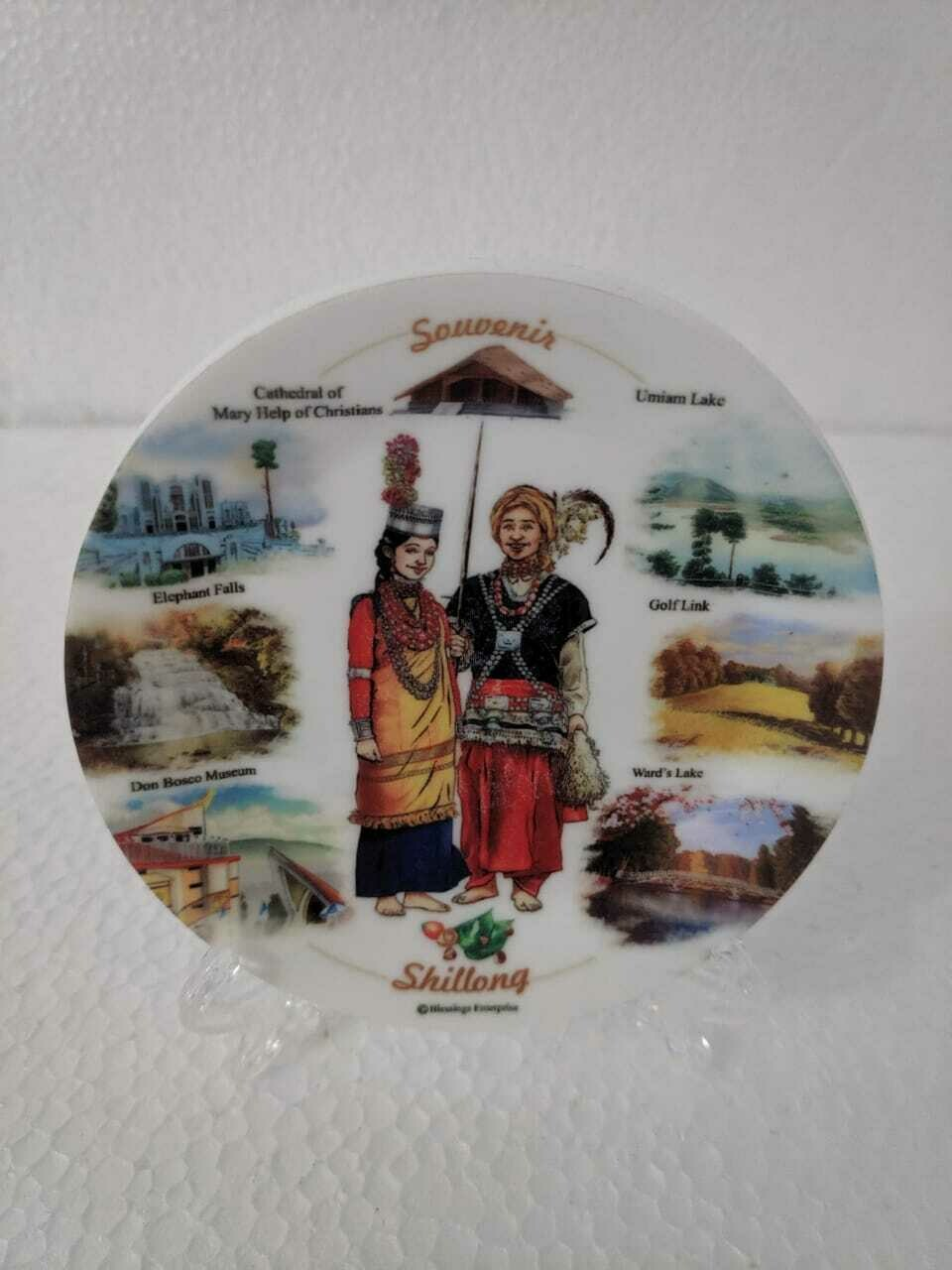 CountrySpices Meghalaya Souvenir