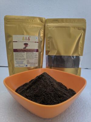 CountrySpices Black Pepper Powder