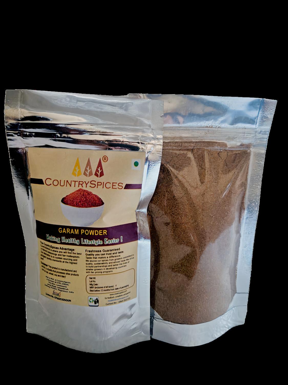 CountrySpices Garam Masala Powder